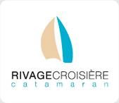 Logo RIVAGE CROISIÈRE